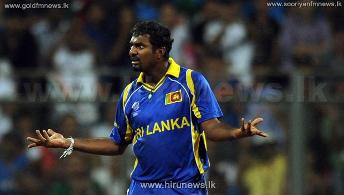 Murali+says+politicians+destroying+cricket+in+Sri+Lanka