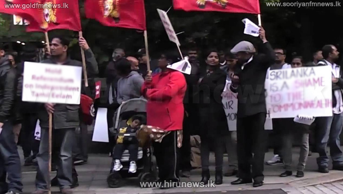 Pro-LTTE+protest+held+in+London