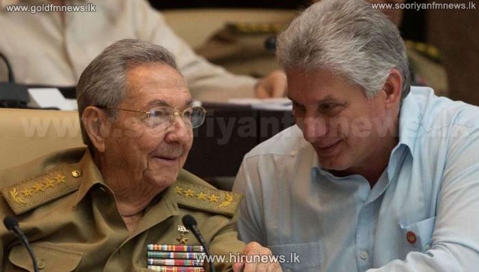 Miguel+D%C3%ADaz-Canel%2C+new+President+of+Cuba