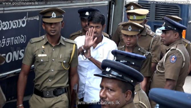 Mahason+Balakaya+leader+further+remanded