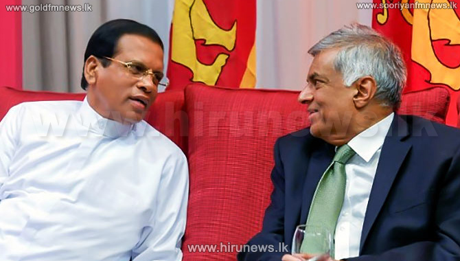 President+%26+Prime+Minister+to+discuss+Cabinet+reshuffle