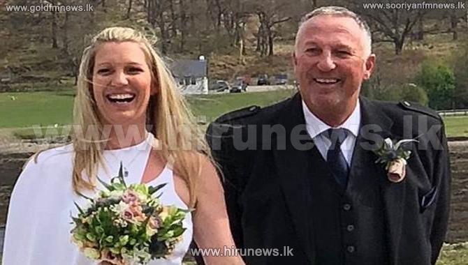 Ian+Botham%E2%80%99s+daughter+Sarah+marries