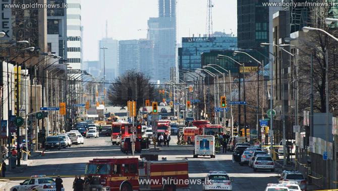 Van+driven+into+people+in+Toronto%2C+10+killed