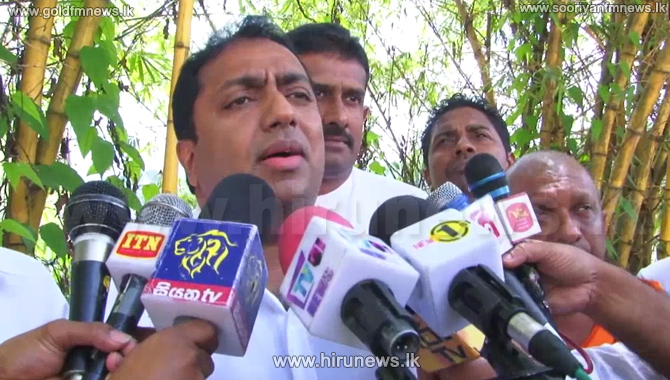 UNP+reveals+its+Presidential+candidate