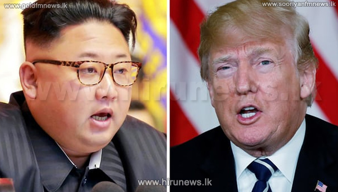 US+President+agrees+to+hold+talks+with+N.+Korean+leader%2C+soon
