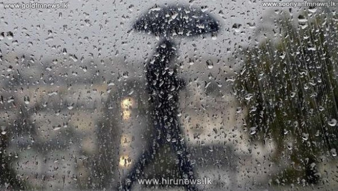 Rainy+weather+to+reduce+from+tomorrow