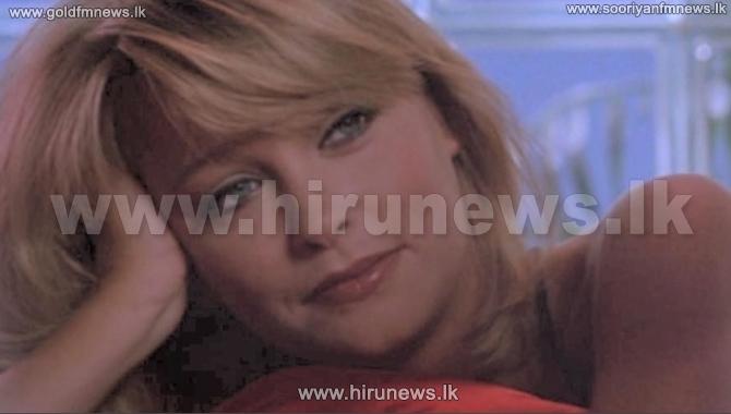 Teresa+Banks+actress+Pamela+Gidley+dies%2C+aged+52