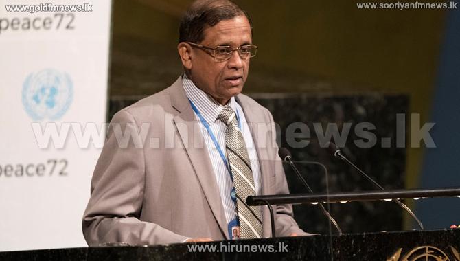 Sri+Lanka+highlights+peacebuilding+initiatives+at+UN+forum