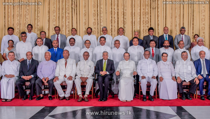 Cabinet+swelled+to+42%2C+State+and+Deputy+Ministers+to+be+sworn+in+tomorrow
