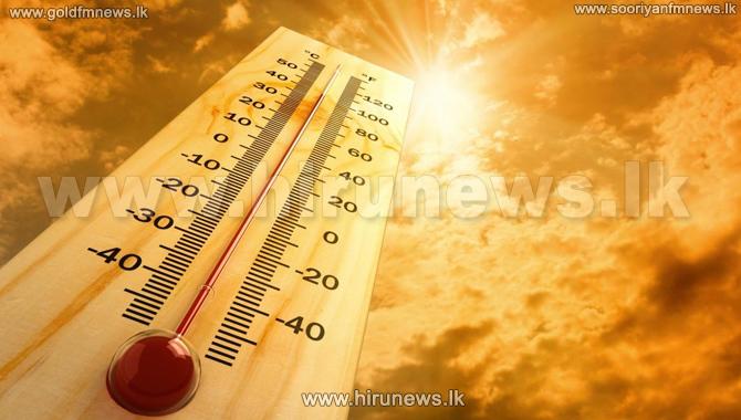 Hot+weather+advisory+issued