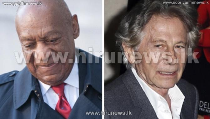 Cosby+%26+Polanski+expelled+by+Oscars+Academy