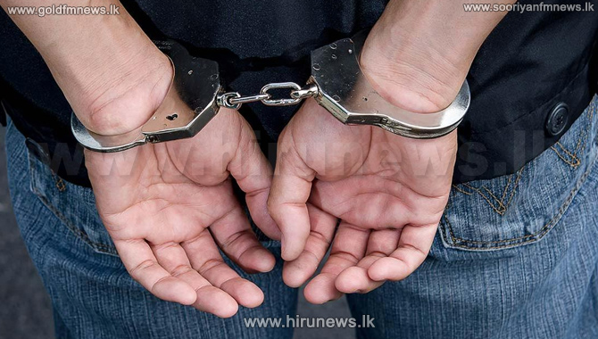 Three+suspects+arrested+over+Rs.+18mn+gem+robbery