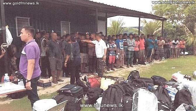 Sri+Lanka+seeks+details+of+arrested+Sri+Lankans+from+Malaysia