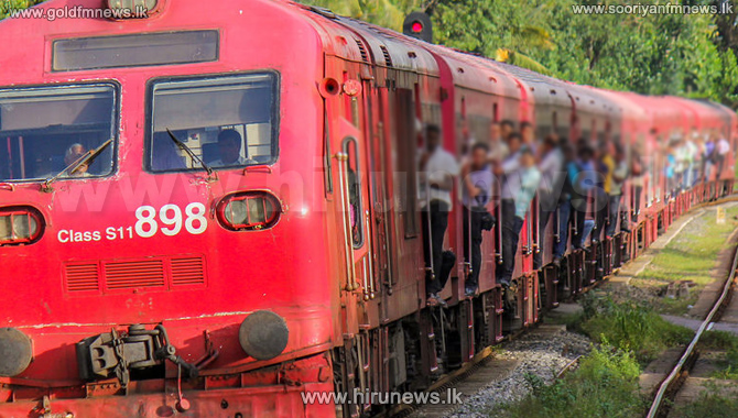 Train+travel+along+the+Kandy+line+disrupted