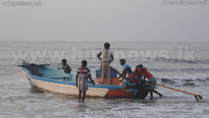 Fishermen+in+Western%2C+Wayamba+and+South+suspend+fishing+activities
