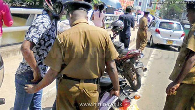 Heroin+trafficker+arrested+with+a+firearm