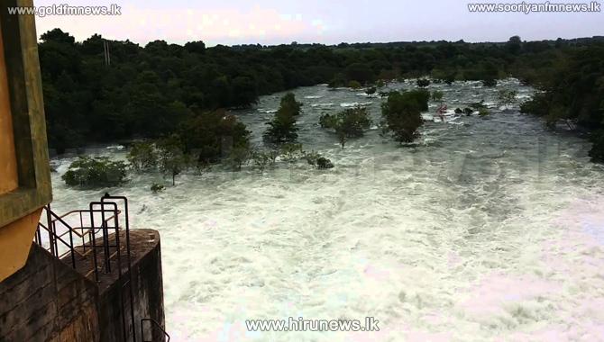 Reservoirs+reach+spill+levels%2C+public+urged+to+be+vigilant