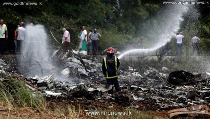 Plane+crash+in+Cuba+kills+over+100+passengers