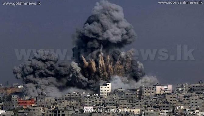 UNHRC+to+probe+Gaza+violence