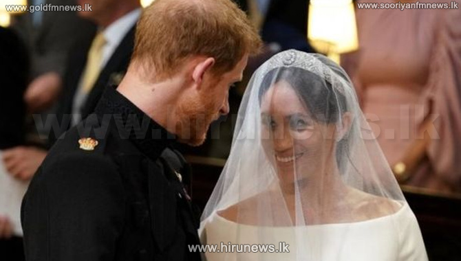 Prince+Harry+and+Meghan+married+at+Windsor