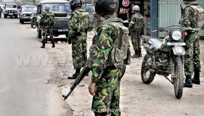 4+Ava+Group+members+arrested+in+Jaffna