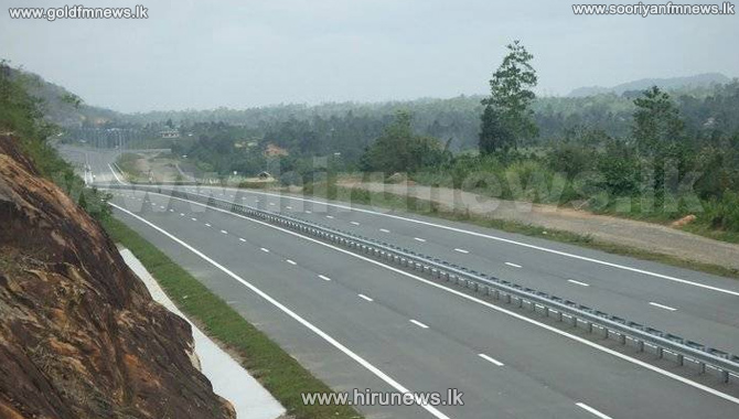 Drivers+using+expressways+urged+to+be+cautious