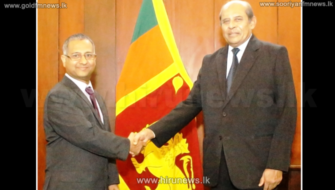 UN+Special+Rapporteur+on+Freedom+of+Religion+or+Belief+commences+visit+to+Sri+Lanka