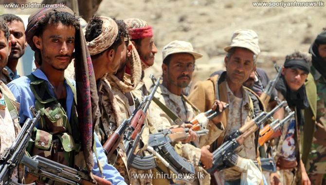 A+threat+from+Houthi+rebels