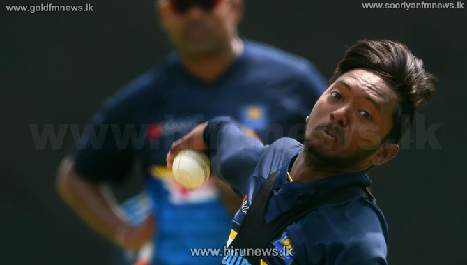 Akila+Dhananjaya+banned+from+international+cricket