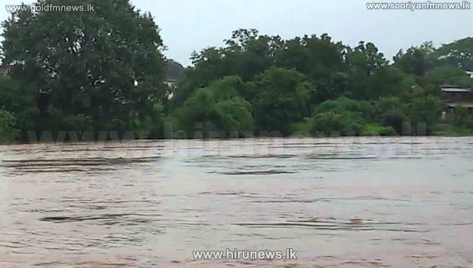 Heavy+showers+in+the+South+%E2%80%93+Ging+and+Nilwala+Rivers+reach+spill+levels