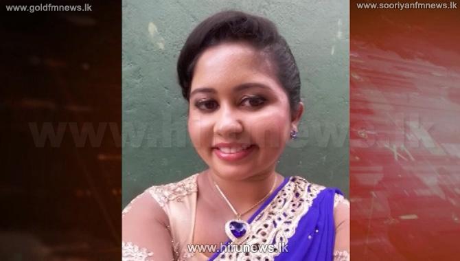 Relatives+suspicious+regarding+the+death+of+the+teacher+of+Gampola