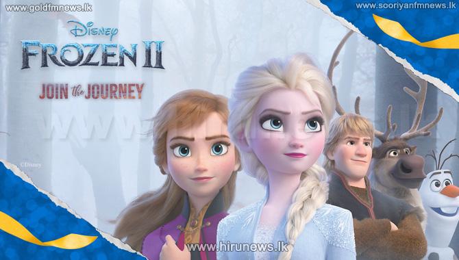 Frozen+2+rakes+in+%24350+million+worldwide+on+box+office+debut