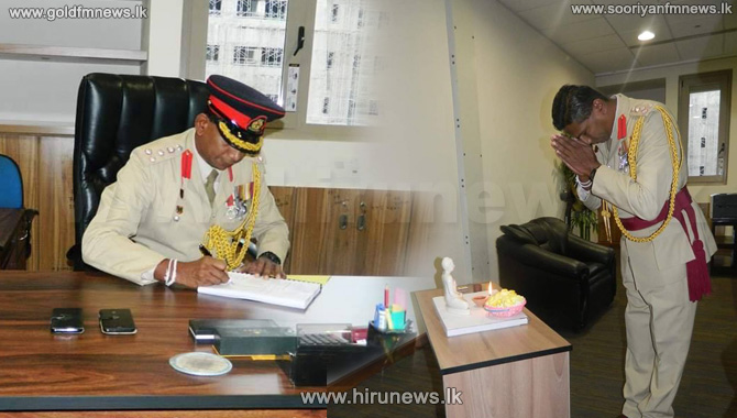 NEW+APPOINTMENT+FOR+BRIGADIER+PRIYANKA+FERNANDO+AT+ARMY+HEADQUARTERS