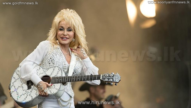 Dolly+Parton+to+record+music+to+be+released+after+her+death