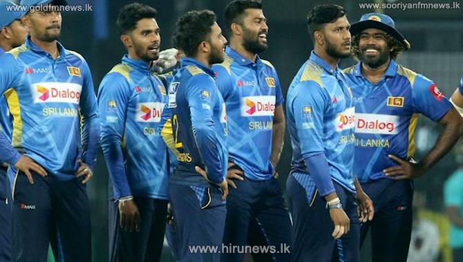 Sri+Lanka+seek+batting+reversal+to+challenge+India+in+Pune+today