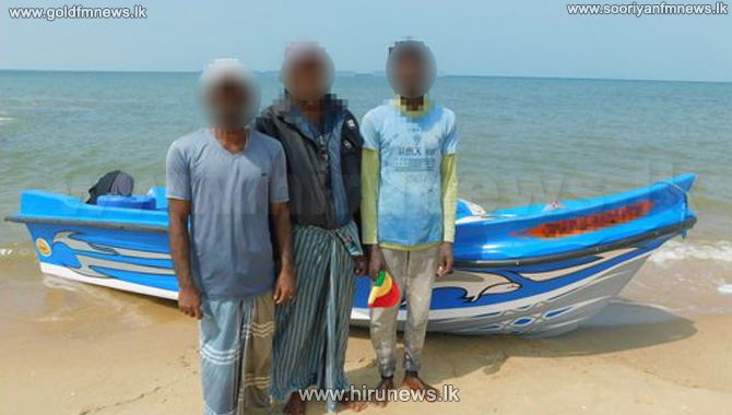 Navy+apprehends+three+illegal+fishermen