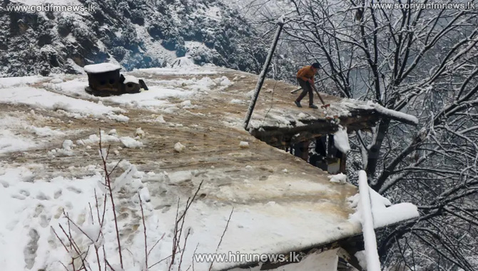 At+Least+57+Killed+by+Avalanches+in+Pakistan