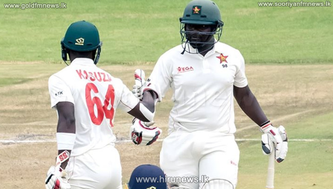 Zimbabwe+won+the+toss+and+elected+to+bat