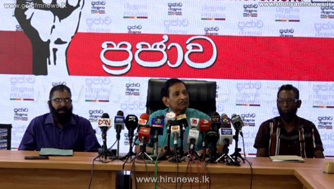 Rajitha+is+issuing+death+threats+-+Complaint+from+the+two+men+at+the+white+van+press+conference