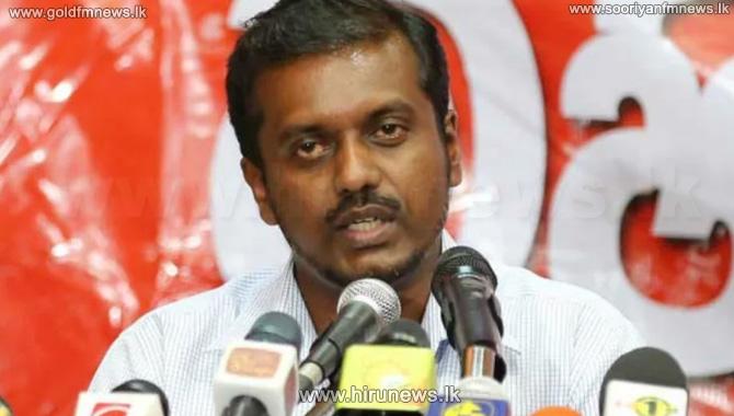 Saman+Rathnapriya+to+fill+parliamentary+seat+vacated+by+MP+Jayampathi+Wickramaratne