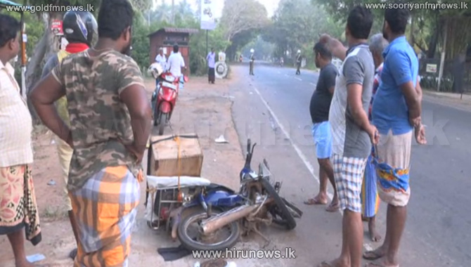 Motorcyclist+killed+in+accident+on+Chilaw-Colombo+main+road