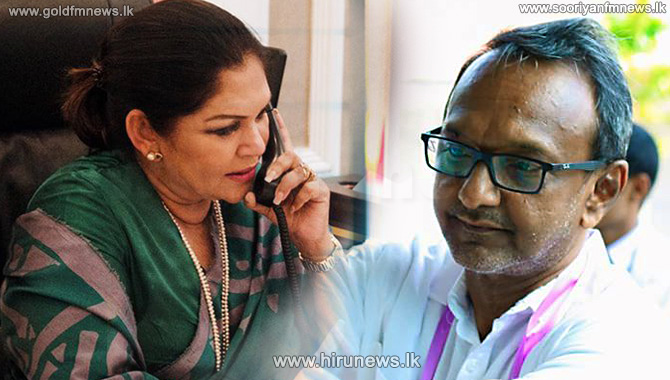 Imtiaz+and+Rosy+Senanayake+removed+from+UNP+Working+Committee