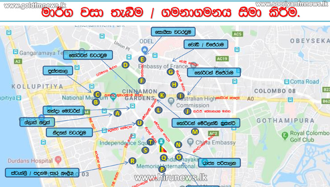 Special+traffic+plan+on+Independence+Day+around+Independence+Square