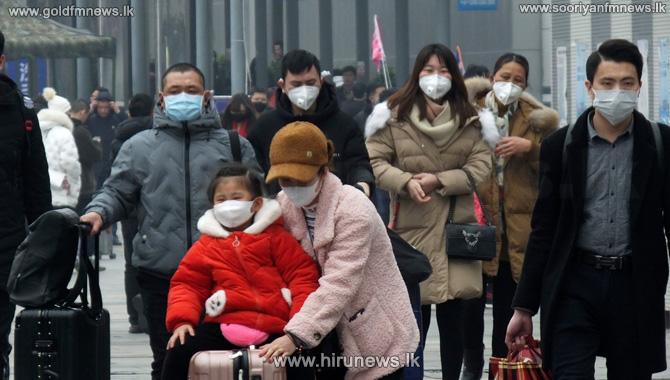 Coronavirus+infected+numbers+nearing+10%2C000+-+thousands+of+fake+masks+in+Hong+Kong+market