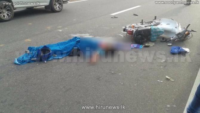Youth+killed+in+an+accident+at+Kahatagasdigiliya