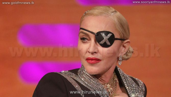 Madonna+axes+two+more+London+shows+due+to+injuries