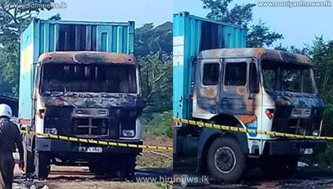 A+body+recovered+inside+a+burnt+lorry