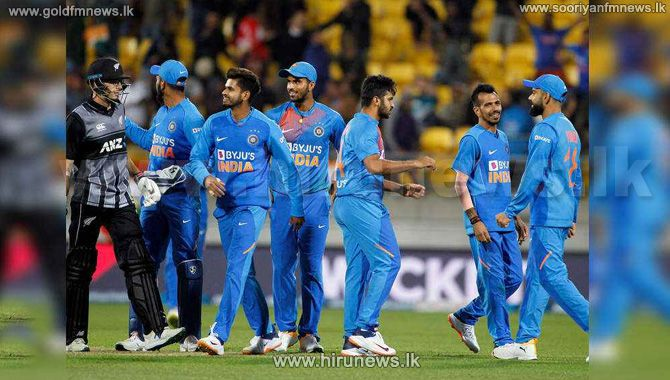 India+penalized+for+slow+over-rate+in+fourth+T20I
