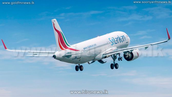 Sri+Lankan+Airlines+flights+to+China+reduced