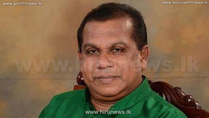 UNP+PARLIAMENTARY+GROUP+APPROVES+TO+APPOINT+MADDUMA+BANDARA+AS+GENERAL+SECRETARY